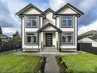 House for sale in GlenBrooke North, New Westminster, New Westminster, 407 Eighth Avenue, 262491950 | Realtylink.org
