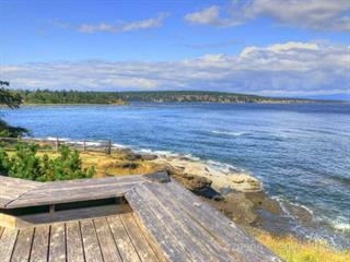 House for sale in Hornby Island, Sardis, 5630 Blue Whale Lookout Road, 470906 | Realtylink.org