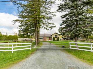House for sale in Campbell Valley, Langley, Langley, 21379 8 Avenue, 262447445 | Realtylink.org