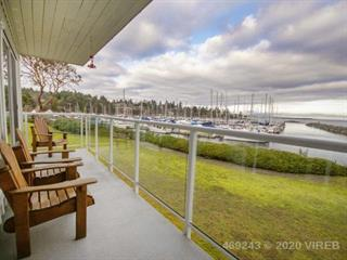 Apartment for sale in Nanoose Bay, Fort Nelson, 3555 Outrigger Road, 469243 | Realtylink.org