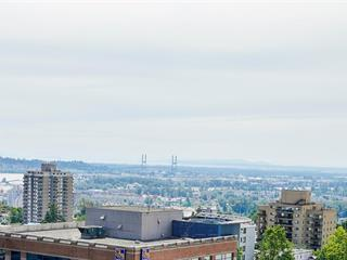 Apartment for sale in Uptown NW, New Westminster, New Westminster, 1305 612 Sixth Street, 262492971 | Realtylink.org
