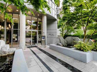 Apartment for sale in West End VW, Vancouver, Vancouver West, Ph3 1050 Smithe Street, 262490525 | Realtylink.org