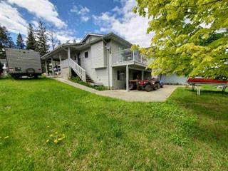 House for sale in Williams Lake - City, Williams Lake, Williams Lake, 114 Westridge Drive, 262458464   Realtylink.org
