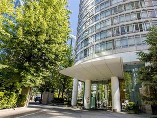 Apartment for sale in West End VW, Vancouver, Vancouver West, 1406 1200 Alberni Street, 262482677 | Realtylink.org