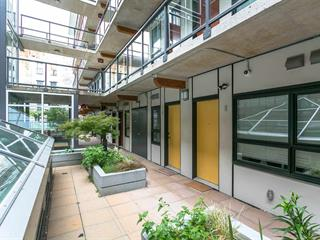 Apartment for sale in Downtown VE, Vancouver, Vancouver East, 207 138 E Hastings Street, 262493581 | Realtylink.org