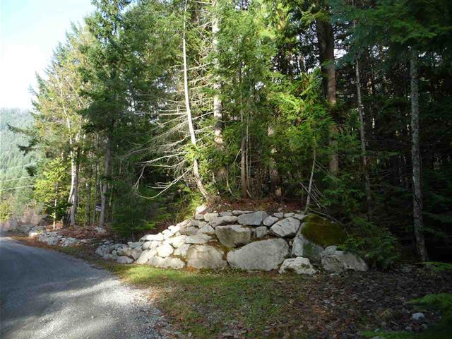 Lot for sale in Mount Currie, Pemberton, Pemberton, 45 In-Shuck-Ch Forest Road, 262493555 | Realtylink.org