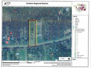 Lot for sale in Deka Lake / Sulphurous / Hathaway Lakes, 100 Mile House, Lot 290 Ludlom Road, 262493483 | Realtylink.org