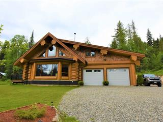 House for sale in Horsefly, Williams Lake, 4587 Horsefly-Quesnel Lake Road, 262494668 | Realtylink.org