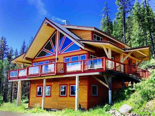 House for sale in Williams Lake - Rural East, Williams Lake, Williams Lake, 3565 Gavin Lake Road, 262493379 | Realtylink.org