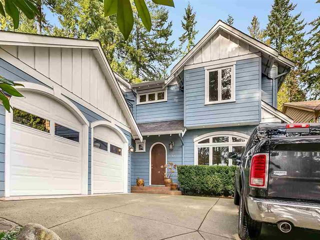 House for sale in Capilano NV, North Vancouver, North Vancouver, 1362 Sunnyside Drive, 262461518 | Realtylink.org