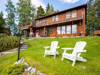 House for sale in Ness Lake, PG Rural North, 9875 Lakeshore Drive, 262491199 | Realtylink.org
