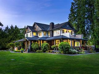 House for sale in Salmon River, Langley, Langley, 4600 233 Street, 262492238   Realtylink.org