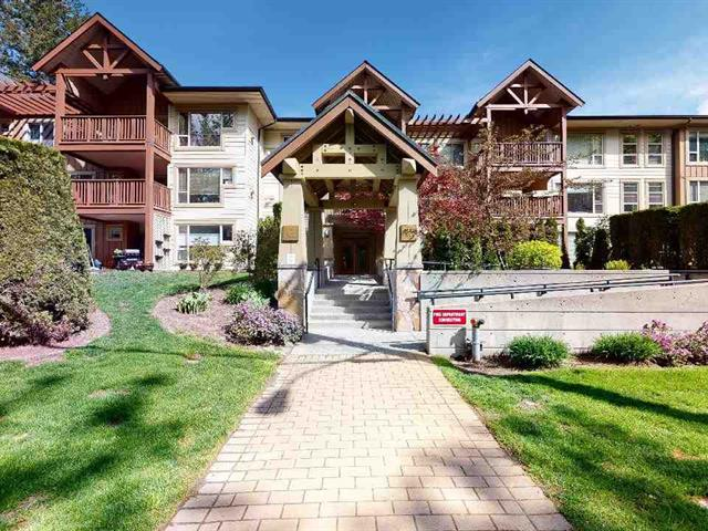 Apartment for sale in Garibaldi Highlands, Squamish, Squamish, 308 2323 Mamquam Road, 262476262 | Realtylink.org