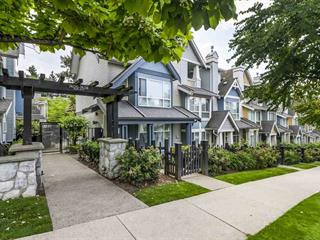 Townhouse for sale in Highgate, Burnaby, Burnaby South, 7436 Magnolia Terrace, 262497320 | Realtylink.org