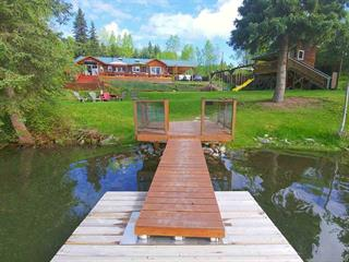 House for sale in Deka Lake / Sulphurous / Hathaway Lakes, 100 Mile House, 5977 Mahood Lake Road, 262483854 | Realtylink.org