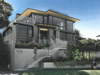 House for sale in Point Grey, Vancouver, Vancouver West, 4608 Langara Avenue, 262482118   Realtylink.org
