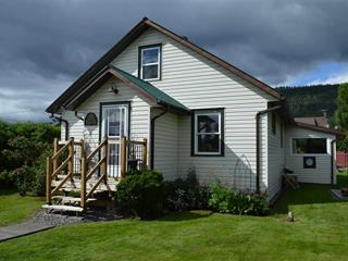 House for sale in Smithers - Town, Smithers, Smithers And Area, 3907 2nd Avenue, 262497560 | Realtylink.org