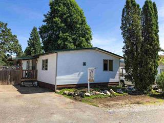 Manufactured Home for sale in Stave Falls, Mission, Mission, 114 10221 Wilson Street, 262497664 | Realtylink.org
