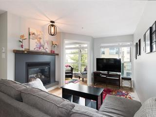 Apartment for sale in Kitsilano, Vancouver, Vancouver West, 309 2768 Cranberry Drive, 262492818 | Realtylink.org
