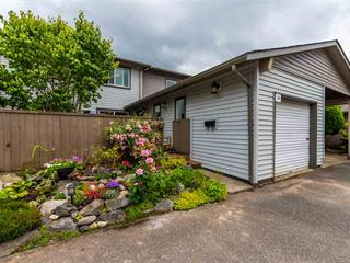 Townhouse for sale in Chilliwack E Young-Yale, Chilliwack, Chilliwack, 34 46689 First Avenue, 262493595   Realtylink.org