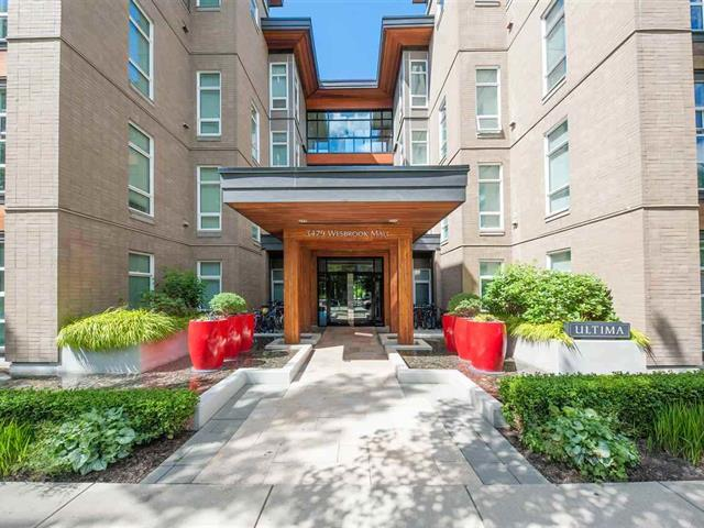 Apartment for sale in Dunbar, University Endowment Lands, Vancouver West, 109 3479 Wesbrook Mall Street, 262493709   Realtylink.org