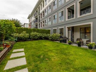 Apartment for sale in Morgan Creek, Surrey, South Surrey White Rock, 105 3323 151 Street, 262493912 | Realtylink.org