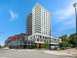 Apartment for sale in South Marine, Vancouver, Vancouver East, 1108 8533 River District Crossing, 262492064 | Realtylink.org