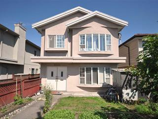1/2 Duplex for sale in Killarney VE, Vancouver, Vancouver East, 6342 Victoria Drive, 262492679 | Realtylink.org