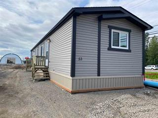 Manufactured Home for sale in Hart Highway, Prince George, PG City North, 53 5164 Hart Highway, 262500032   Realtylink.org