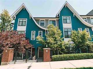 Townhouse for sale in Grandview Surrey, Surrey, South Surrey White Rock, 25 2888 156 Street, 262499872 | Realtylink.org