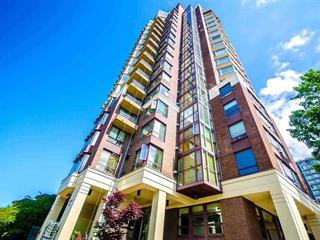 Apartment for sale in West End VW, Vancouver, Vancouver West, 1401 1003 Pacific Street, 262492719   Realtylink.org