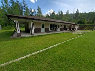 House for sale in Quesnel - Rural West, Quesnel, Quesnel, 369 Skyline Road, 262490908 | Realtylink.org
