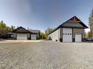 House for sale in Beaverley, Prince George, PG Rural West, 12100 Wilan Road, 262494276 | Realtylink.org