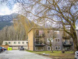 Apartment for sale in Dentville, Squamish, Squamish, 207a 1044 McNamee Place, 262452762 | Realtylink.org