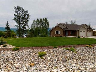 House for sale in Quesnel - Rural North, Quesnel, Quesnel, 1632 Stoney Park Road, 262482114 | Realtylink.org
