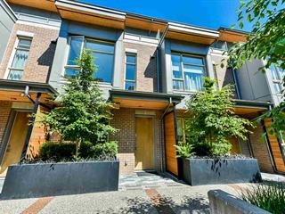 Townhouse for sale in Cambie, Vancouver, Vancouver West, 5528 Oak Street, 262482864 | Realtylink.org