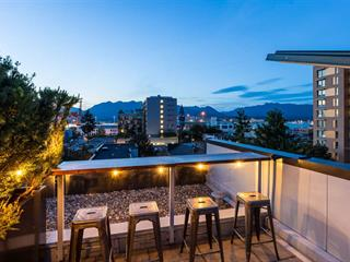 Townhouse for sale in Strathcona, Vancouver, Vancouver East, 306 557 E Cordova Street, 262499458 | Realtylink.org