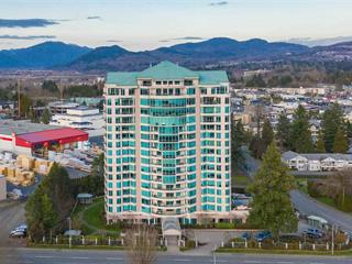 Apartment for sale in Central Abbotsford, Abbotsford, Abbotsford, 901 33065 Mill Lake Road, 262481801 | Realtylink.org