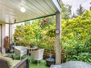 Apartment for sale in Eagle Ridge CQ, Coquitlam, Coquitlam, 110 1155 Dufferin Street, 262479204 | Realtylink.org