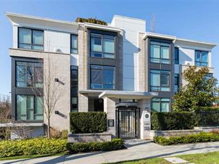 Apartment for sale in Point Grey, Vancouver, Vancouver West, 201 1981 Highbury Street, 262460409 | Realtylink.org