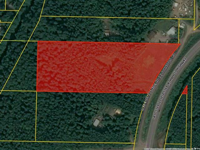 Lot for sale in Thornhill, Terrace, Terrace, Dl 840 S 37 Highway, 262497808 | Realtylink.org