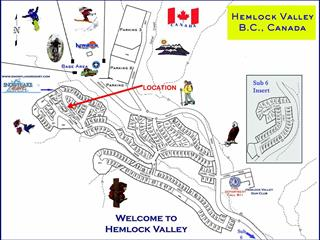 Lot for sale in Hemlock, Agassiz, Mission, 20948 Snowflake Crescent, 262497298 | Realtylink.org