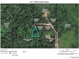 Lot for sale in Smithers - Rural, Smithers, Smithers And Area, 7 3000 Dahlie Road, 262302011 | Realtylink.org