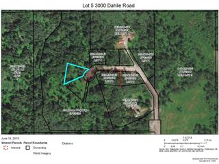 Lot for sale in Smithers - Rural, Smithers, Smithers And Area, 5 3000 Dahlie Road, 262301915 | Realtylink.org