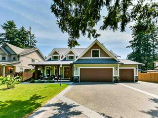 House for sale in Brookswood Langley, Langley, Langley, 4076 207 Street, 262497919   Realtylink.org