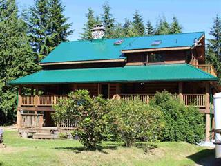 House for sale in Sumas Mountain, Abbotsford, Abbotsford, 6040 Dunkerley Road, 262496064 | Realtylink.org