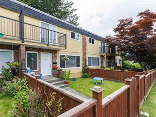 Fourplex for sale in Port Moody Centre, Port Moody, Port Moody, 123-129 Mary Street, 262497816 | Realtylink.org