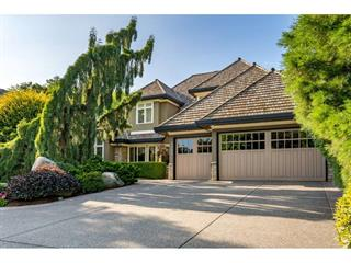 House for sale in Morgan Creek, Surrey, South Surrey White Rock, 3295 Canterbury Drive, 262500385 | Realtylink.org