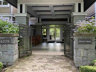 Apartment for sale in University VW, Vancouver, Vancouver West, 222 6279 Eagles Drive, 262494445   Realtylink.org