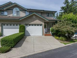 Townhouse for sale in Cottonwood MR, Maple Ridge, Maple Ridge, 1 11358 Cottonwood Drive, 262500291   Realtylink.org